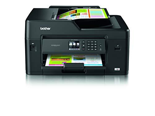 Brother MFC-J6530DW - Impresora multifunción de Tinta...