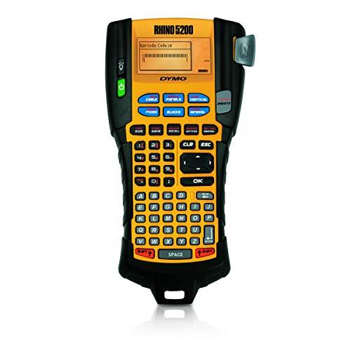 DYMO Rhino 5200 Transferencia térmica 180 x 180DPI -...