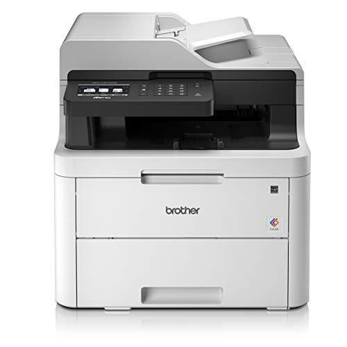 Brother MFC-L3710CW - Impresora multifunción (Wifi, USB...