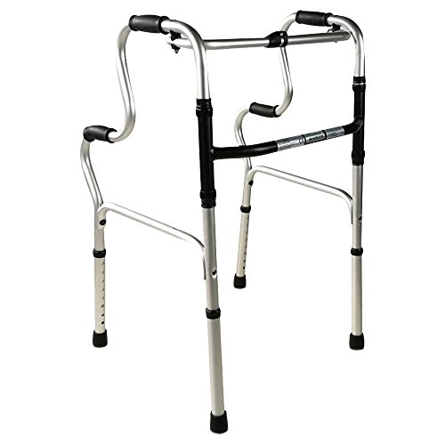 Mobiclinic , Modelo Pórtico , Andador para ancianos,...