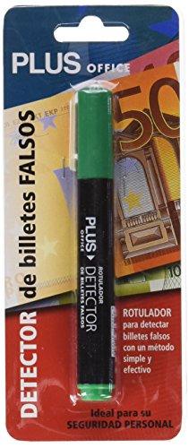 Makro Paper S5/080709 - Rotulador detector billetes falsos