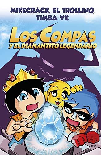 Los Compas y el diamantito legendario (nueva presentación)...