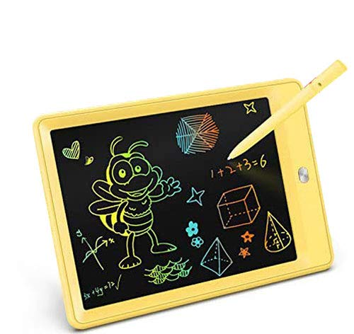 TEKFUN 10 Pulgadas Tablet para niños,Portatiles...