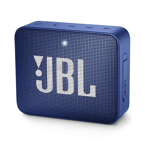 JBL GO 2 - Altavoz inalámbrico portátil con Bluetooth,...