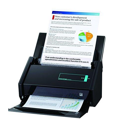 Fujitsu SCANSNAP-IX500 - Escáner de Documentos (Láser)...