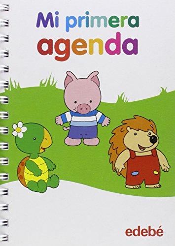 Mi primera agenda