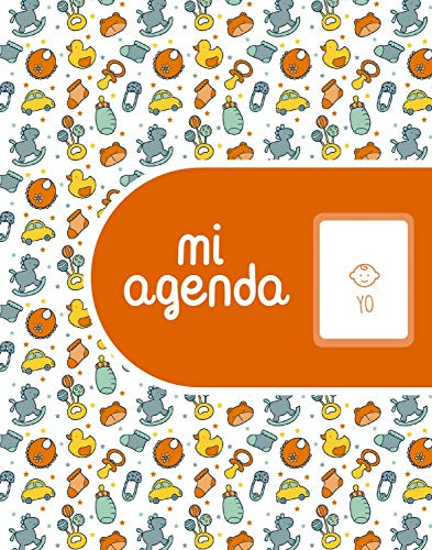 Mi agenda (Infantil 2018)