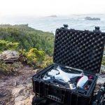 La mejor maleta para proteger tus drones