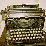 Máquinas de escribir: algo más que una moda pasajera