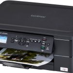 Impresora Brother DCP-J572DW