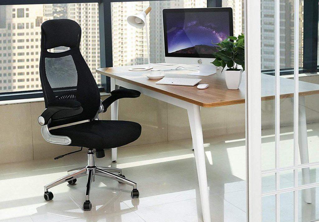 La mejor silla barata para el ordenador