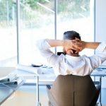 Los beneficios de los cojines lumbares