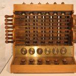 ¿Sabes cuál es el origen de la calculadora?
