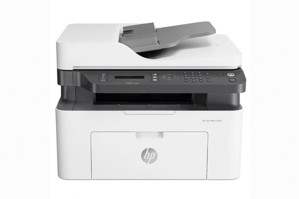 HP Laser MFP 137fn