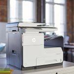 HP PageWide Pro 477DW MFP | Análisis, Pros & Contras y Opiniones