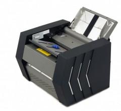 Plegadoras de papel de alta presión