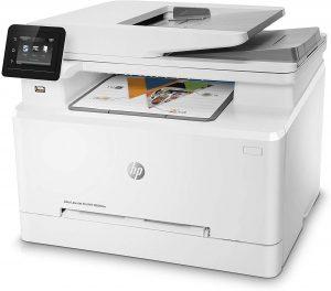 HP Color LaserJet Pro MFP M283 FDW