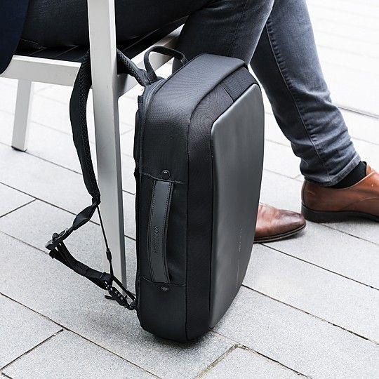 mochila para portatil de oficina