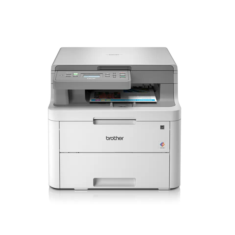 Brother DCP – L3510CDW Pros & Contras