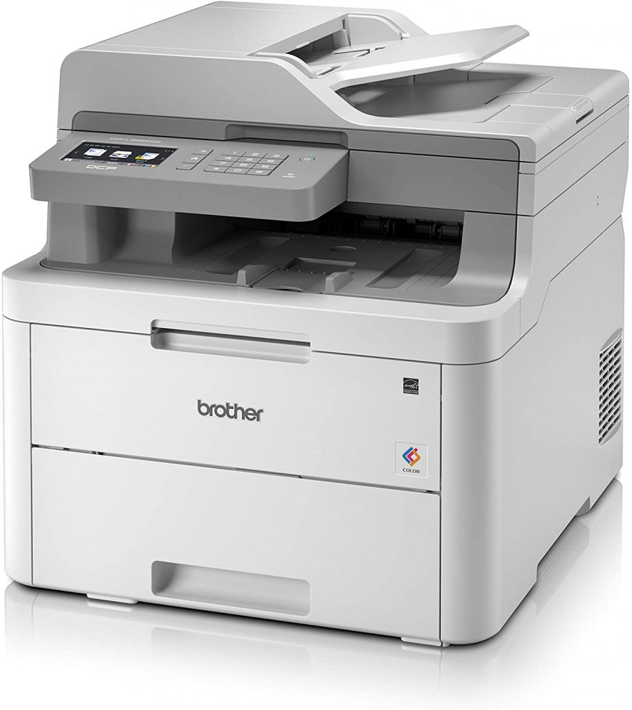 Brother DCP-L3550CDW impresora laser multifuncion