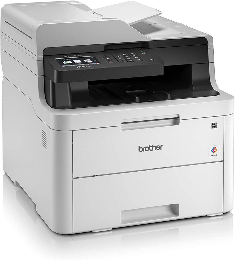 Brother MFC-L3710CW impresora para oficina