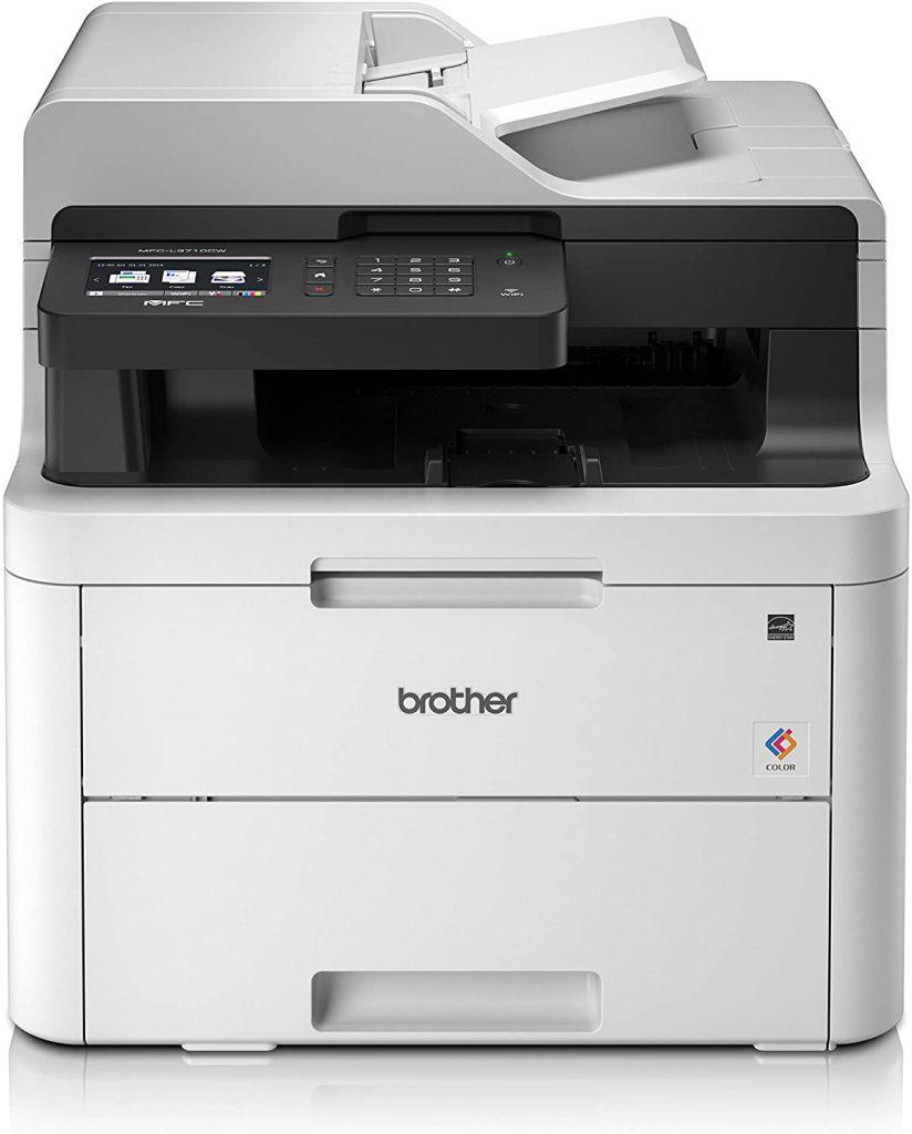 Brother MFC-L3710CW laser