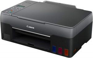 Canon Pixma G3560 barata
