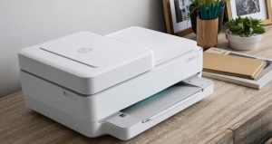 HP Envy Pro 6430