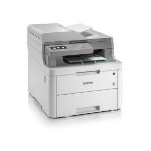Laser multifuncion Brother DCP-L3550CDW