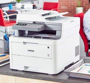 MFC-L3710CW impresora laser color duplex automatica
