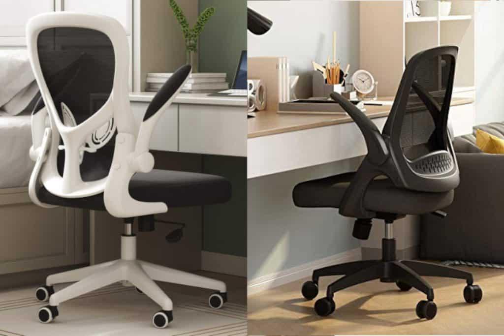 Hbada silla de oficina ergonómica