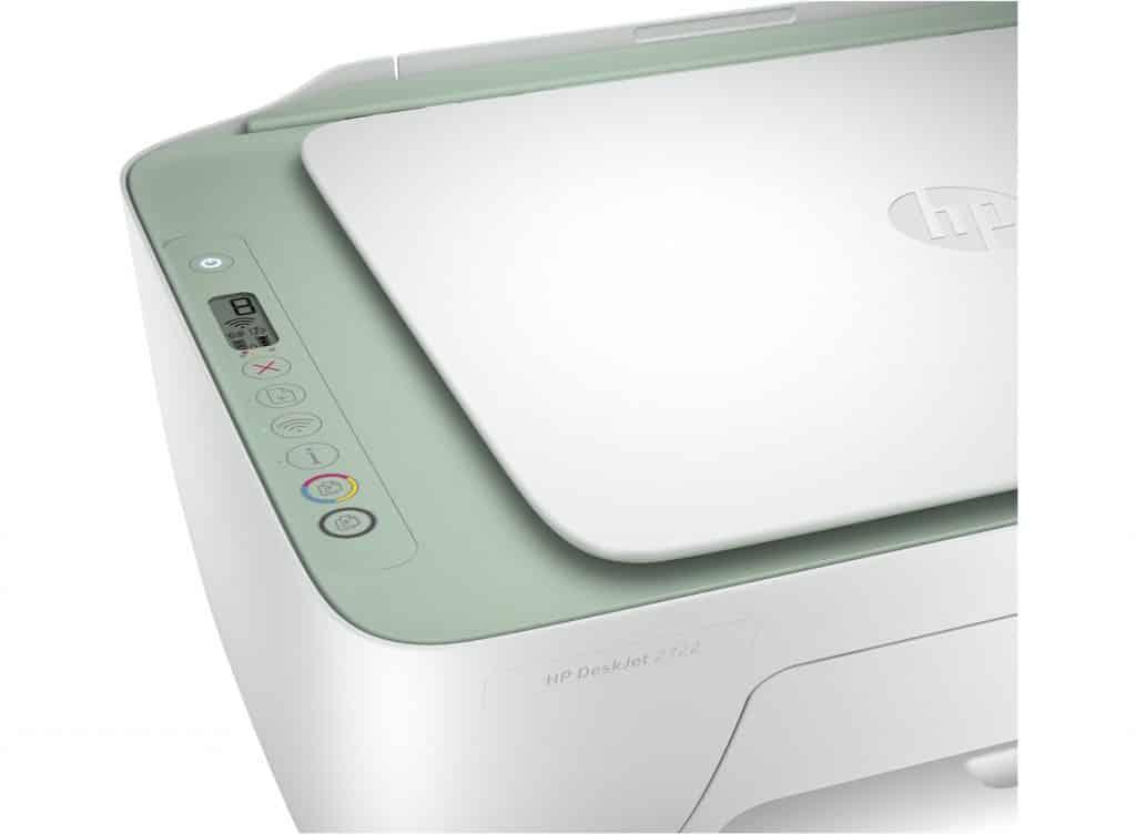 impresora HP DeskJet 2722
