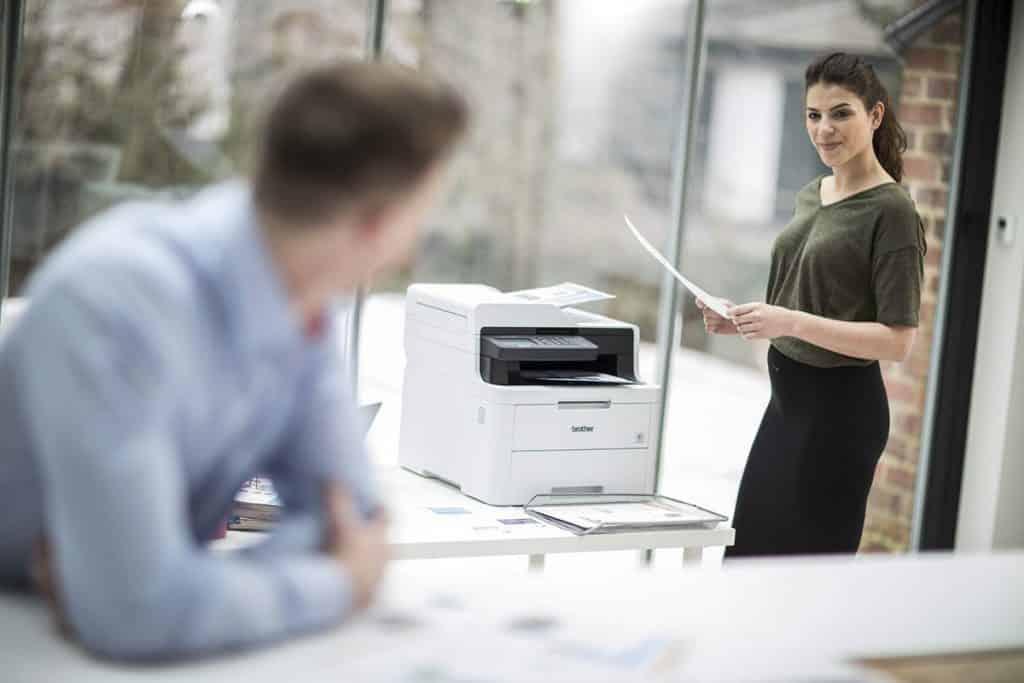 mejores impresoras Brother