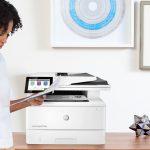 HP LaserJet Enterprise MFP M430f  | Análisis, Pros & Contras y Opiniones