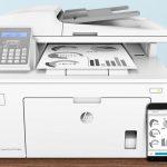 HP LaserJet Pro M148fdw | Análisis, Pros & Contras y Opiniones