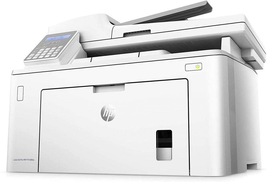 HP LaserJet Pro M148fdw impresora laser multifuncion