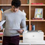 HP LaserJet Enterprise M406dn | Análisis, Pros & Contras y Opiniones