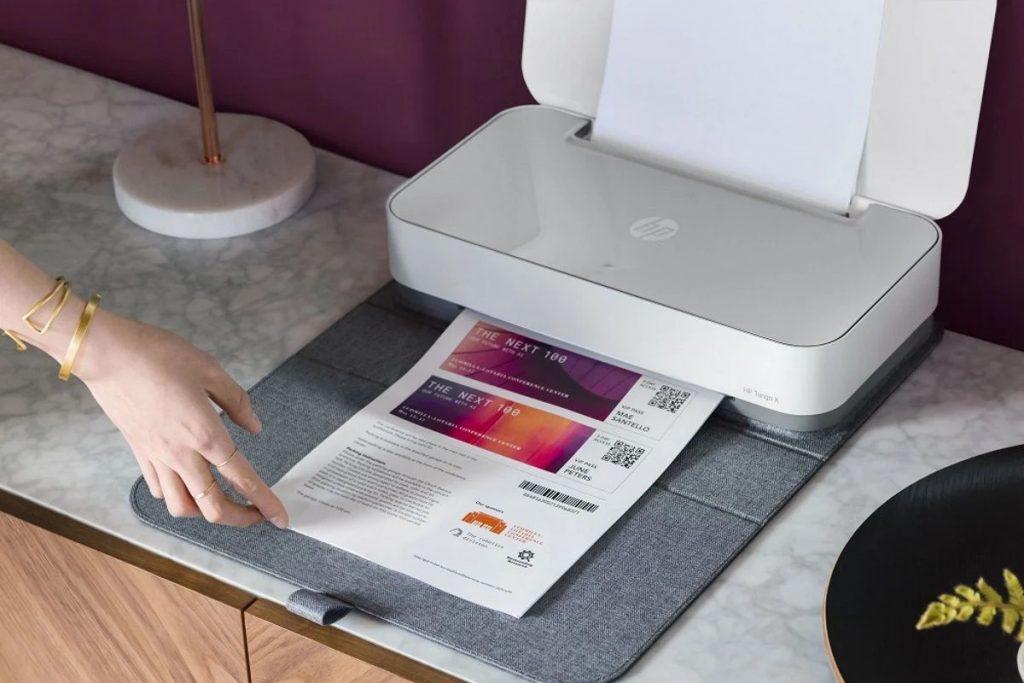 mejores impresoras pequeñas