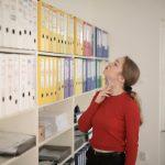 Cómo archivar documentos, Normas Básicas para la Organización de los Archivos