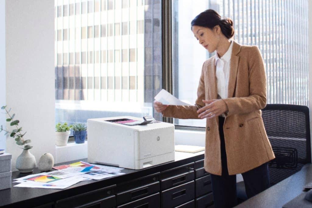 Mejores Impresoras láser color monofunción
