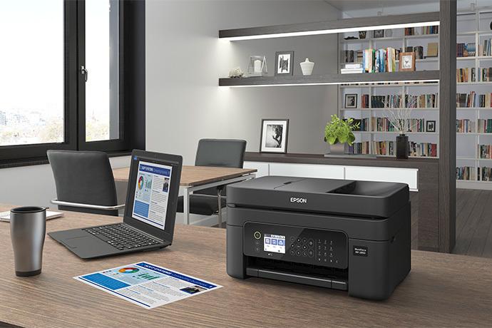 impresoras Epson para oficina