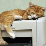 mejor impresora laser para el hogar