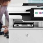 HP LaserJet Enterprise M528dn | Análisis, Pros & Contras y Opiniones