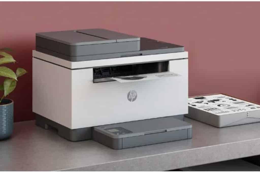 HP LaserJet M234sdn laser monocromo