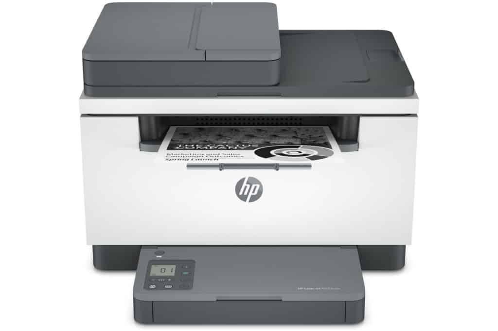 HP LaserJet M234sdw